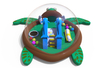 Sea World Inflatable Bouncer Combo Manufacturers And Suppliers in China