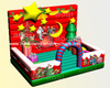RB20023(5x7x4m)Inflatables Xmas Scenery