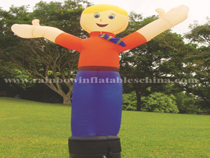 RB23001 ( 4mh )Inflatables air dancer