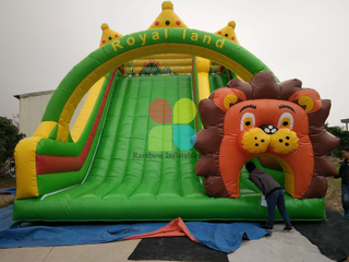 inflatable slide kids