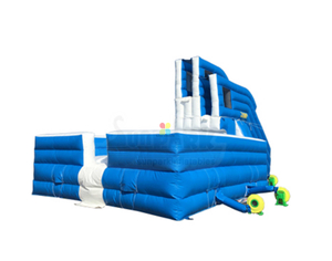 Inflatable Jump Air Bag Jumping Bouncer