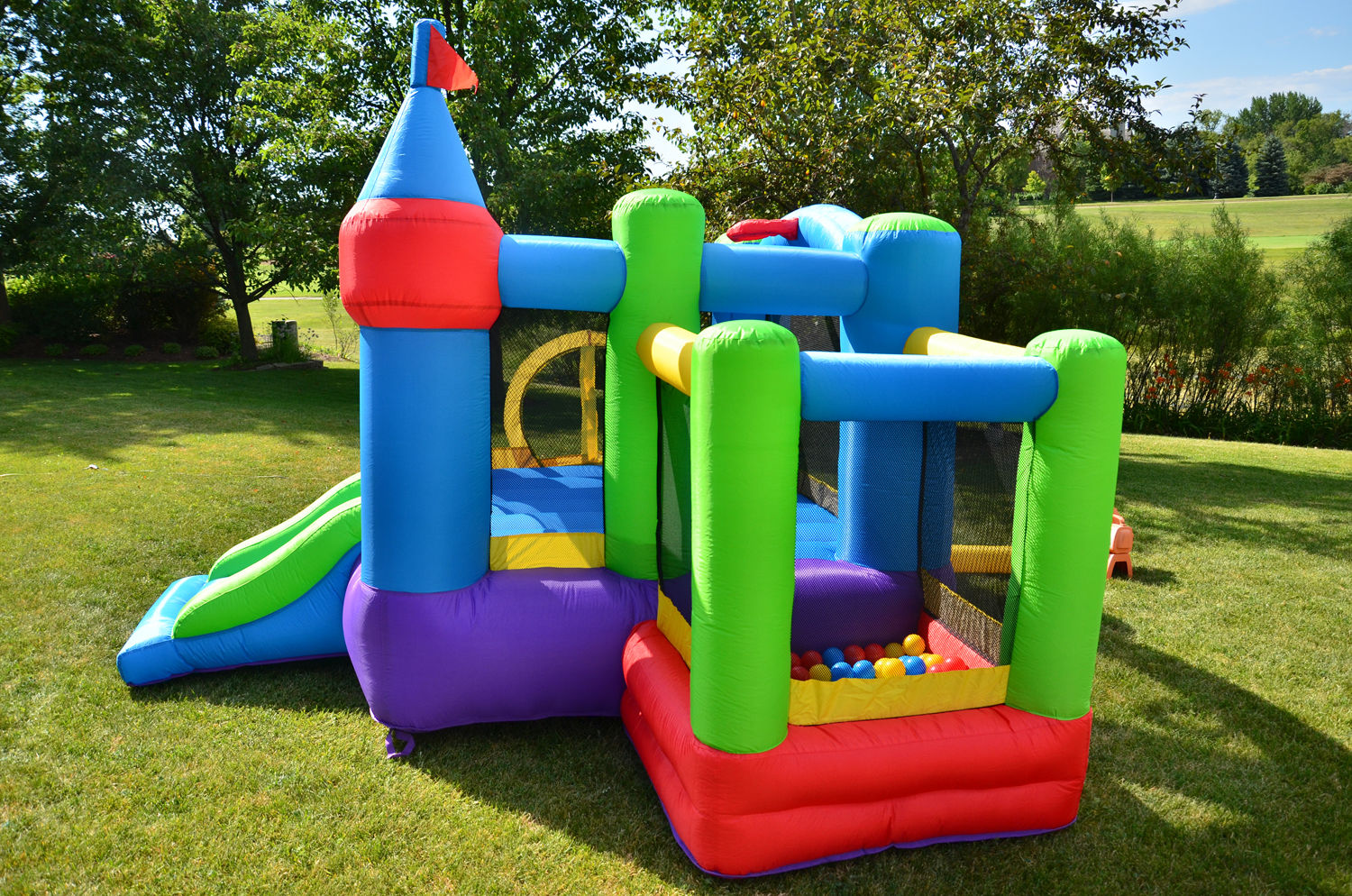 home inflatable bounce house inflatable combo