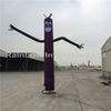 RB23017-3(5.5mh) Inflatable purple air dancer hot sale
