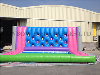 RB91006(7x3m)Inflatable block way game hot sale