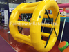 Hot Sale Commercial Inflatable Water Game Water Wheel for Adults