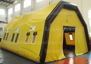 Outdoor Durable Inflatable Party Tent Event Tent for Sale