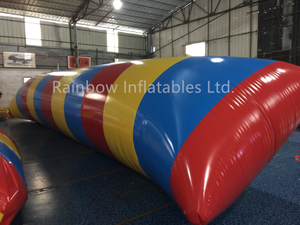 RB31048(10x3m)Inflatable Floating Tube for Jumping for sale