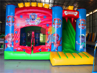 Outdoor Commercial Inflatable Jumping Castle for Children