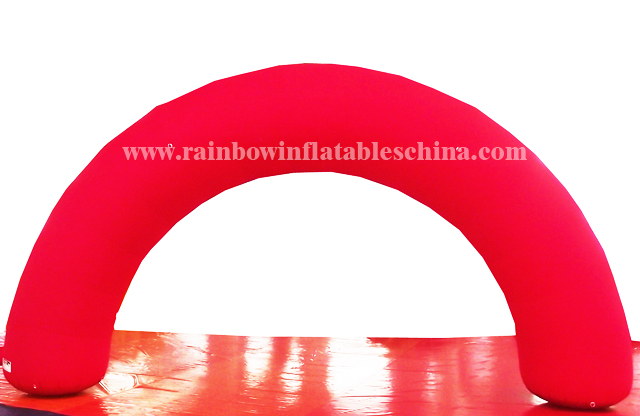 RB21025(6x3m)Inflatable arch cheap inflatable arch for sale inflatable air arch