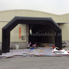 RB21047(9.7x6m)Inflatable arch cheap inflatable arch for sale