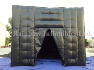 High Quality Commercial Inflatable Cube Tent Advertising Tent for Sale