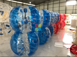 Hot Sale Inflatable Bumper Ball Body Zorbing Ball Zorb Bubble Soccer