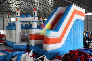 Inflatable Combo Inflatable Cartoon Combo Bouncer Combos