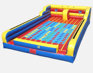 All in One Inflatable Ultimate Sports Arena