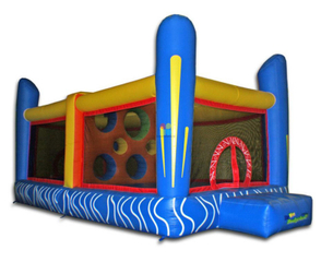 Inflatable Crawl Through Inflatables for Kids And Adults