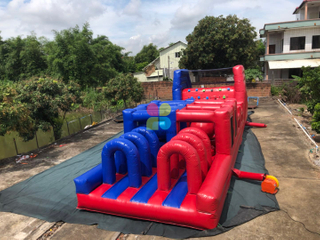 Inflatable Huge Obstacle