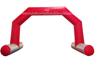 RB21004(6x5x4m)Inflatable Best price arch for sale