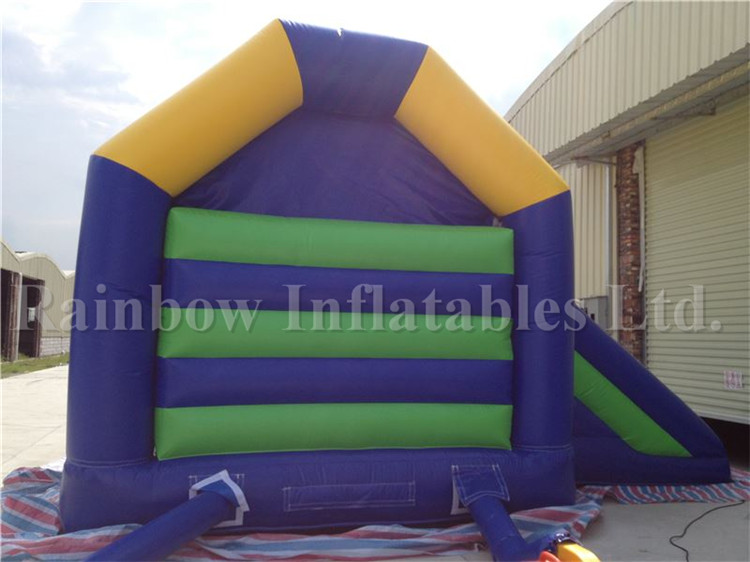 Outdoor Inflatable Clown Combo Bouncer for Sale