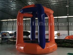 Kids Inflatable Bungee Trampolin