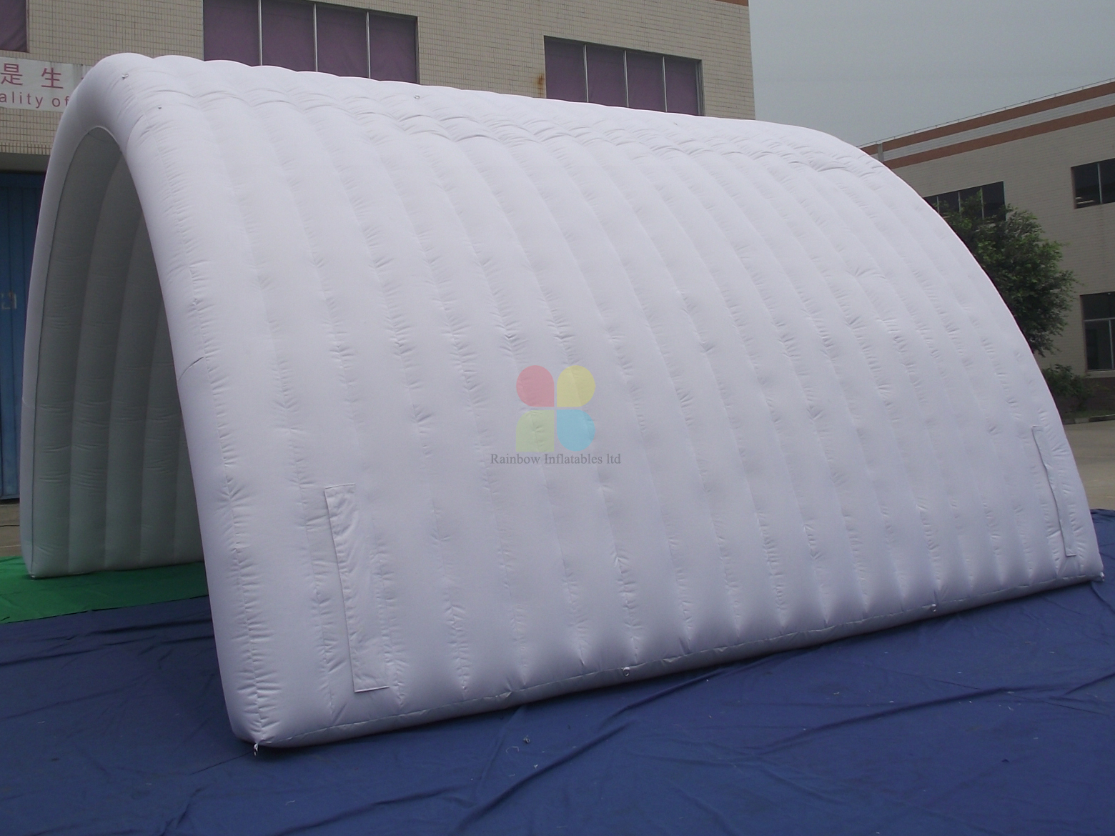 Portable Outdoor Inflatable Advertising Tent Proof Tent for Events