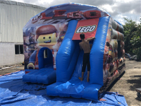 LEGO Inflatables