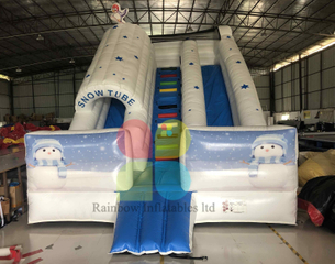 Inflatable Wet Slides for Sale