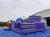 Indoor Inflatable Theme Park for Toddlers