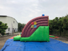 Inflatable Mario Slide Bouncer