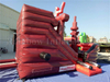 RB11019(6.5x4x4.5m) Inflatable Factory Price Customized Pirate Ship With High Quality