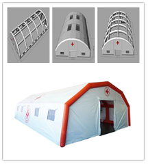 Inflatable House Tent with Automatic Sensive Spreyer,Medical Aid Tent,medical Tunnel To Prevent Coronavirus