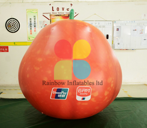 Customized Inflatable pumpkin for Decoration