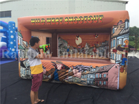 Amazing American Type Carnival Games Waiting for You